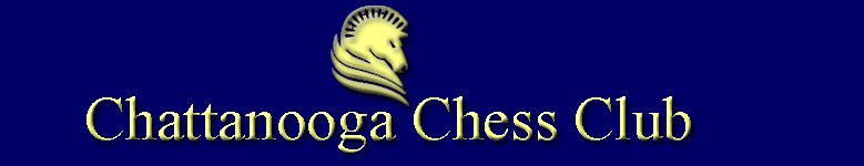 Chattanooga Chess Club